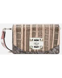 Salar - Women's Kio Snake Bag - Lyst