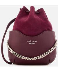 meli melo - Women's Hetty Bag - Lyst