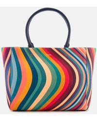 Paul Smith - Women's Shopper Bag - Lyst