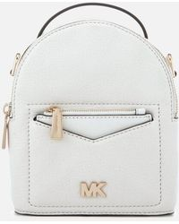 MICHAEL Michael Kors - Women's Jessa Extra Small Convertible Backpack - Lyst