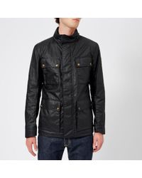 Belstaff - Men's Explorer Jacket - Lyst