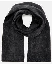 Y-3 - Y3 Women's Badge Scarf - Lyst