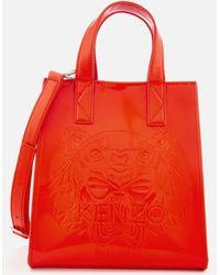 KENZO Icon Mini Tote Bag