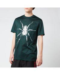 Lanvin - Spider T-shirt - Lyst