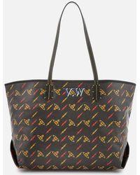Vivienne Westwood - Women's Colette Small Shoulder Bag - Lyst