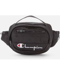 Champion Belt Bag - Black