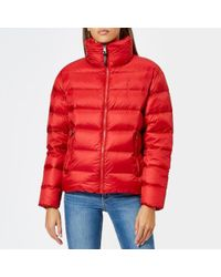Polo Ralph Lauren - Women's Down Jacket - Lyst