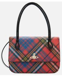 Vivienne Westwood - Women's Moedinburgh Small Handbag - Lyst