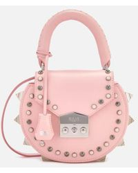 Salar - Women's Mimi Ring Cross Body Bag - Lyst