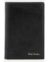 Paul Smith - Accessories Men's Leather Card Holder - Lyst