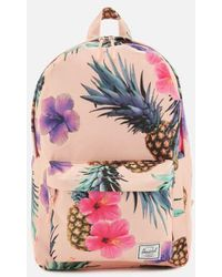 Herschel Supply Co. - Women's Classic Midvolume Backpack - Lyst