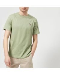 PS by Paul Smith | Men's Regular Fit Tshirt | Lyst