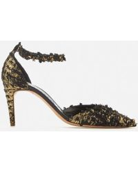 Rupert Sanderson - Women's Calleen Court Shoes - Lyst