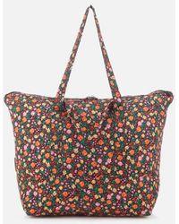 Ganni - Women's Fairmont Tote Bag - Lyst