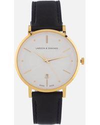 Larsson & Jennings - Aurora 38mm Watch - Lyst