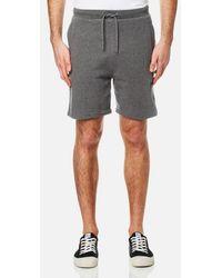 CALVIN KLEIN 205W39NYC - Men's Haro 4 True Icon Sweat Shorts - Lyst