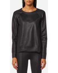 Koral - Women's Repertoire Pullover Sweatshirt - Lyst