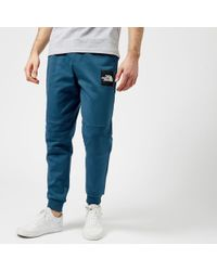 The North Face - Men's Fine 2 Trousers - Lyst