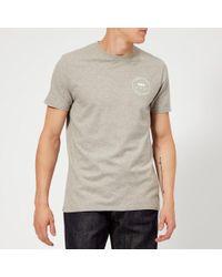 Edwin - Men's Trademark Tshirt - Lyst