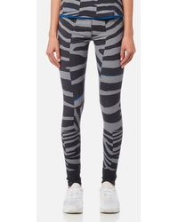 adidas By Stella McCartney - Women's Train Miracle Tights - Lyst
