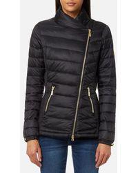 Barbour - Women's Jurby Quilt Jacket - Lyst