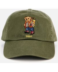 aabdec1db38 Lyst - Men s Polo Ralph Lauren Hats Online Sale