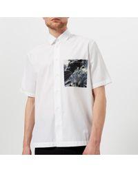 OAMC - Men's Voodoo Shirt - Lyst