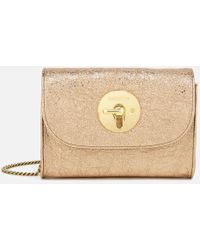 See By Chloé - See By Chloe Women's Lois Clutch Bag - Lyst