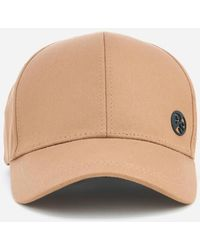 Paul Smith - Men's Basic Baseball Cap - Lyst