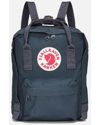 Fjallraven - Kanken Mini Backpack - Lyst