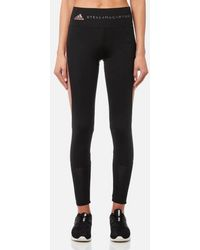 adidas By Stella McCartney - Women's Train Excl Tights - Lyst