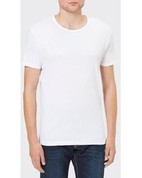 Paul Smith - Men's Two Pack Tshirt - Lyst