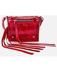 McQ - Women's Loveless Mini Cross Body Bag - Lyst