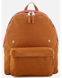 Eastpak - X Raf Simons Men's Rs Padded Pak'r Backpack - Lyst