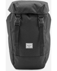 9ed32c9ad22 Herschel Supply Co. Iona Backpack 24l - Black in Black for Men - Lyst
