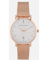Larsson & Jennings - Women's Aurora 38mm Watch - Lyst