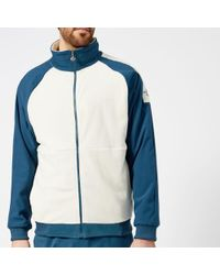 The North Face - Men's 1990 Staff Fleece Jacket - Lyst