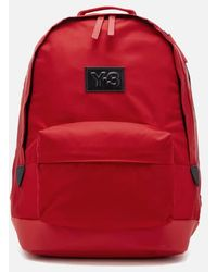 Y-3 - Y3 Techlite Backpack - Lyst