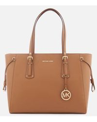 MICHAEL Michael Kors - Women's Voyager Medium Tote Bag - Lyst