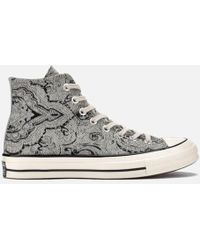 Converse | Men's Chuck Taylor All Star 70 Hitop Trainers | Lyst