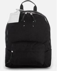 Maison Margiela - Men's Canvas Backpack - Lyst
