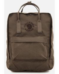 Fjallraven - Rekanken Backpack - Lyst