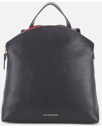 Lulu Guinness - Women's Peekaboo Lip Valentina Backpack - Lyst