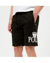 Polo Ralph Lauren - Men's Athletic Training Shorts - Lyst