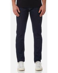 PS by Paul Smith - Men's Tapered Fit Jeans - Lyst