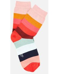 Paul Smith - Women's Clarissa Arti Socks - Lyst