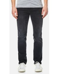 BOSS Orange - Men's Orange 63 Denim Jeans - Lyst