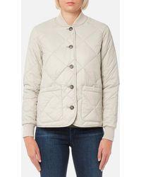 Barbour - Women's Freckleton Jacket - Lyst