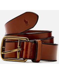 Polo Ralph Lauren - Men's Casual Belt - Lyst