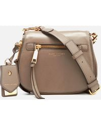 Marc Jacobs - Small Nomad Bag - Lyst